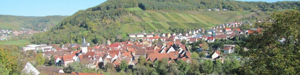Schwäbischer Albverein | Ortsgruppe Niedernhall